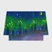 「森の唄」ポーチ