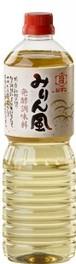 ジマンみりん風発酵調味料 1L×15本