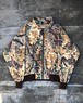 USED / Wool rich - real camouflage bulson -