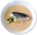 鯖の麦味噌煮 生姜風味
