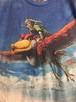2014's The Legend of Zelda: Skyward Sword T's