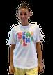 【SKANDHAL】ORSO Tシャツ【ホワイト】【再入荷】イタリアンウェア《M&W》