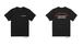 2019S/S GATAFRONIA Tシャツ Izumida lee ブラック
