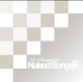 【LIVEハウス支援チャリティ販売】ミズノマリ meets n/ CD「Naked Songs 染」