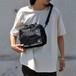 Porter Classic×muatsu NEWTON Shoulder Bag ブラック [PC-050-955]