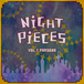 NiGTH PiECES vol.1 PANDORA