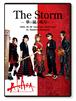 2ndワンマンライブDVD 「The Storm ~華の嵐の残月に~」