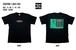 CAUTION T-shirt BLK