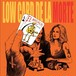 【ディストロ】LOW CARD de la morte 『El mariachi』 7inch レコード