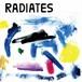 Radiates - Radiates Radiates Radiates  CD