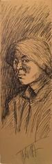 太久磨「15歳の自画像」