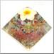 ピラミッド型 オルゴナイト《プルメリア(B)》