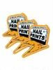 HAILPRINTS Sticker