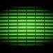 デジタル 背景 緑