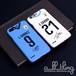 「WC2018」ウルグアイ ロシアW杯 ワールドカップ ホーム&アウェイユニフォーム ルイススアレス サイン入り iPhoneX iPhone8 ケース