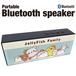 【予約商品・約3週間でのお届け】Bluetoothスピーカー『family』