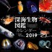 カレンダー「深海生物図鑑」2019