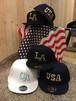 sons of freedom 刺繍CAP