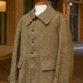 30's FRENCH ARMY M35 JACEKT DEAD STOCK ライナー付き