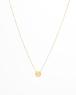 【GIGI】Coin necklace