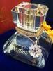 オリヴィア・クォンタム香水「スイートプリンセス」Fruity Floral 50ml 特製CZフラワーペンダント付