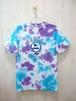"""""""WOODEN SHIPS"""" 6oz. Tie Dye T-Shirt (ウッデンシップス 6オンス タイダイTシャツ/ウッドストック グレイトフルデッド)"""