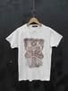 Trade off Tシャツ〈FUNDOM×たま〉(S)