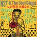 """NST & The Soul Sauce / """"Heaven is Here / Song for Rico"""" [7inchレコード]DLコード付"""