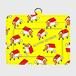 犬小屋GO!!赤色 かなりかわえええ 可愛いパスケース プレゼントにも。