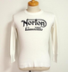 1980's Norton サーマルシャツ 白 実寸(S~M)