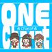 【通常盤CD】『ONE Charat』