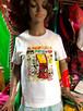 ★特価☆ティシャツ  デリシャカニバル29回目新宿JAM広告
