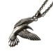 """""""HUMMING BIRD NECKLACE LARGE<Rude CHAOS>"""" / RUDE GALLERY"""