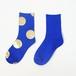 METAL SOX (4.5DOT) BLUE X GOLD