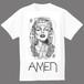 geometricAMEN(maria.M)Tシャツ