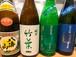 SAKEディプロマ2次試験対策 日本酒(特定名称酒)4種類+本格焼酎4種類テイスティングセット〈1種100ml〉