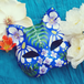 Botanicat Mask Blue