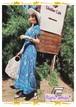 【お取り寄せ品】南国リゾートスタイル**プリントマキシワンピ