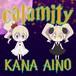 【CDシングル】calamity【サイン入り・送料別】