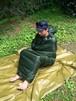SHMW / Sky High Bag 180 / forest green / long / UDD770FP