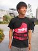 TMFC バッシュTシャツ ブラック