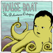 house boat / the delaware octopus cd