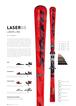 17'-19'|LASER GS / R16 black X70