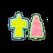 クッキー型:雛人形