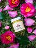椿オイル × 日本蜜蜂ミツロウ オーガニック スキンケアクリーム