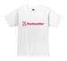 Rankseeker Tシャツ(ホワイト)
