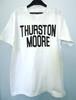 THURSTON MOORE Tシャツ