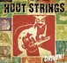 再入荷!!!HOOT STRINGS/DRIVEN