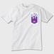 ももちゃんの世界011 Tシャツ ※お肌にやさしいガーメントインク印刷