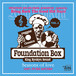 FOUNDATION BOX Vol.4 -Seasons of Love- / KING RYUKYU SOUND